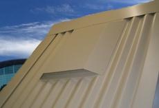 Corrugated Ventilation Roof Units